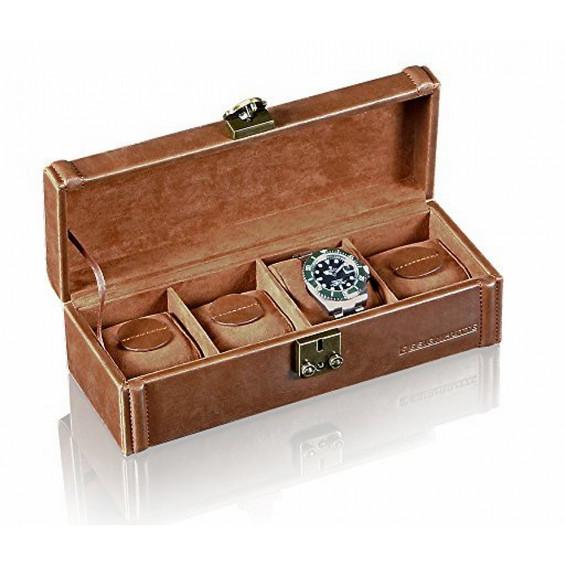 Kazeta na hodinky Designhütte Camel 4