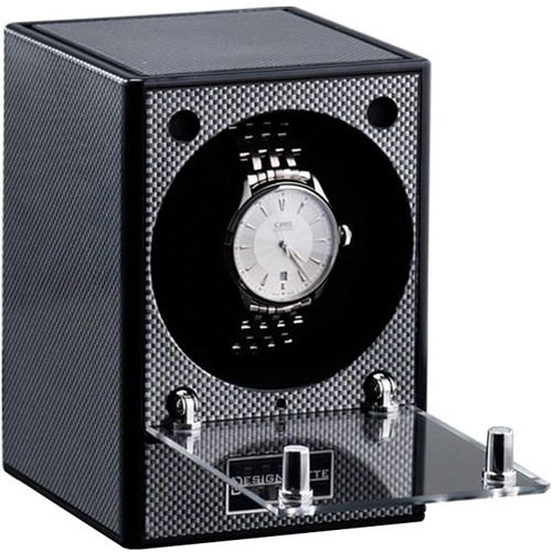 Natahovač hodinek Designhütte Piccolo Carbon Modular 70005/81