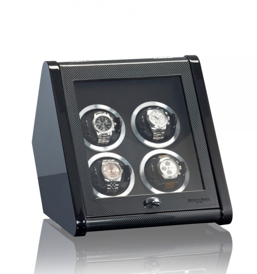 Natahovač hodinek HEISSE & SÖHNE 70019/29 Callo 4 LCD