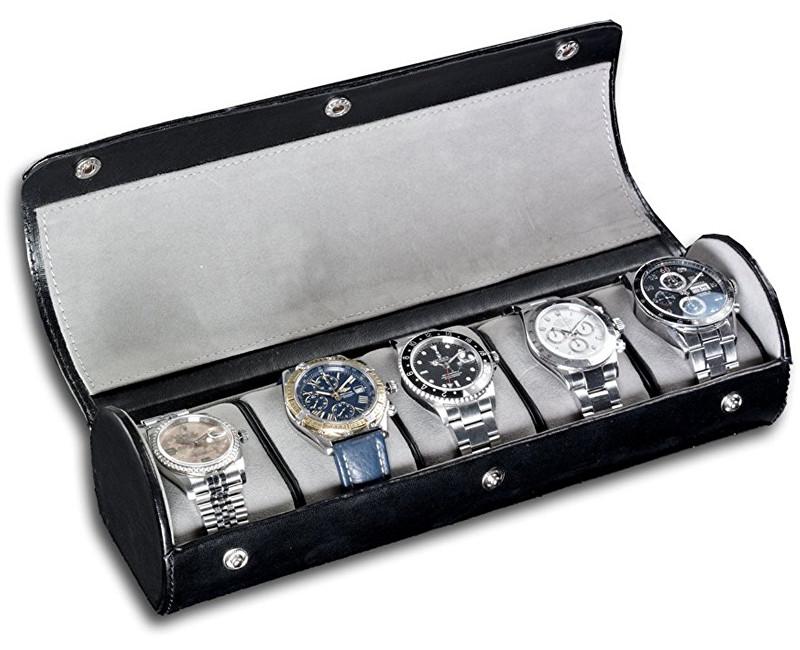 Kazeta na hodinky Heisse & Söhne 70019/10 James