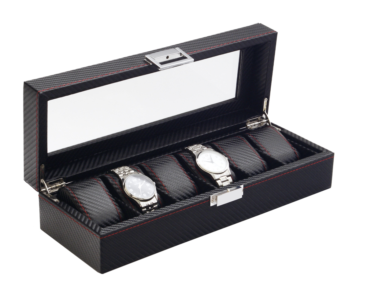 Kazeta na hodinky JKBox SP-699/A25