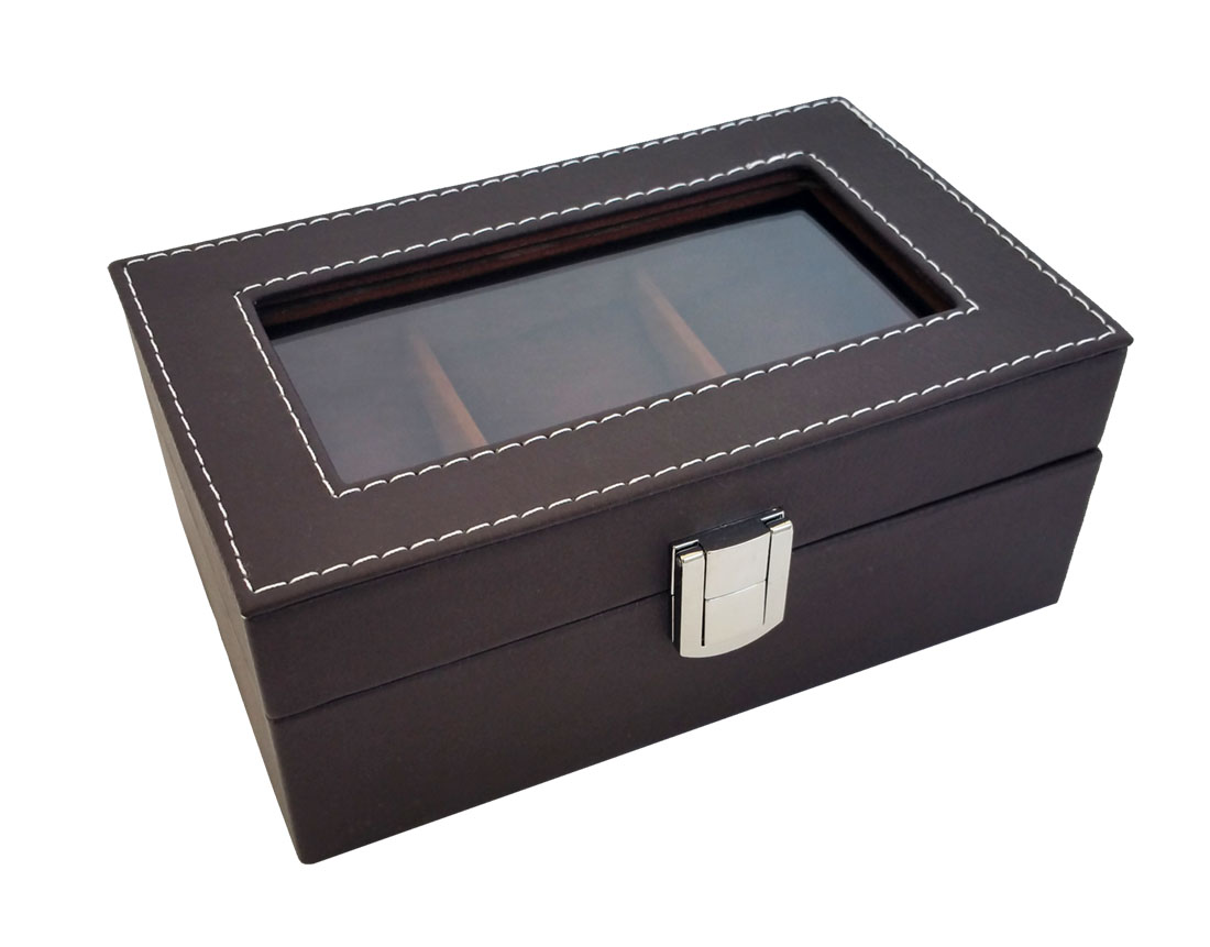 Kazeta na hodinky JKBox SP-935/A21