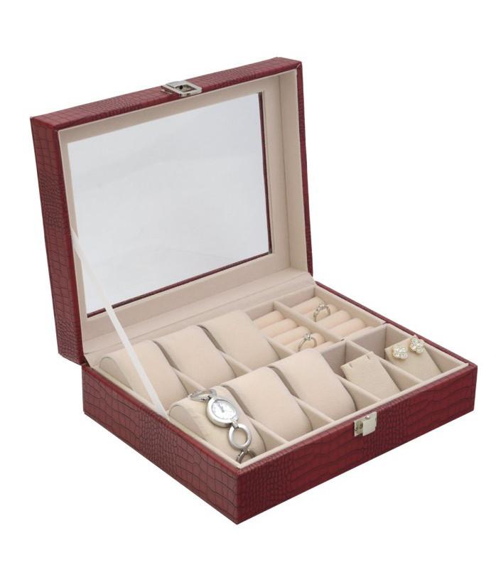 Šperkovnice JKBox SP-1814/A7