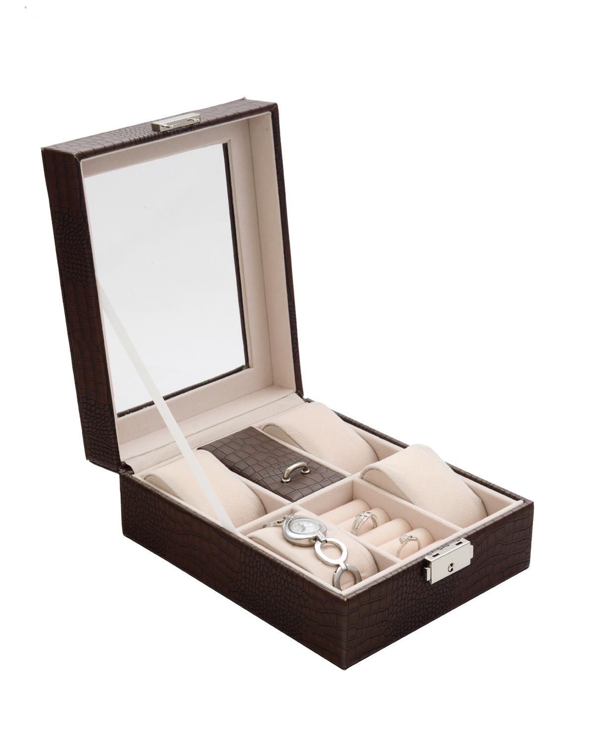 Šperkovnice JKBox SP-1810/A21