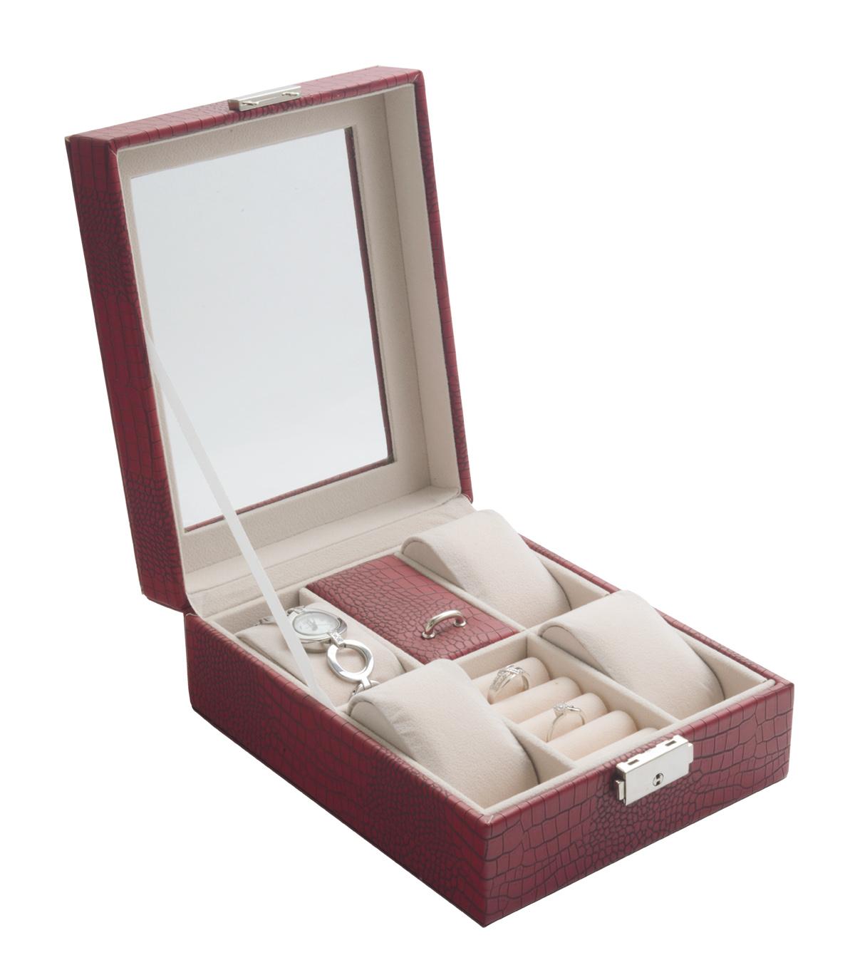 Šperkovnice JKBox SP-1810/A7