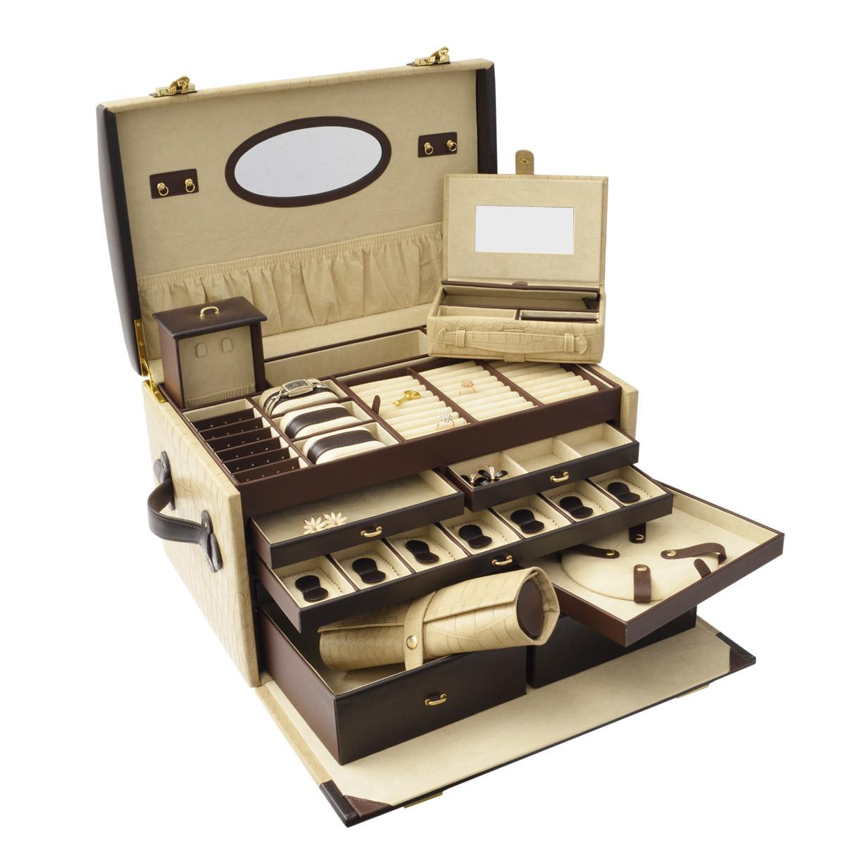 Šperkovnice JKBox SP-560/A20