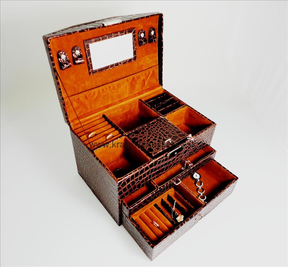 Šperkovnice JKBox SP588-A10