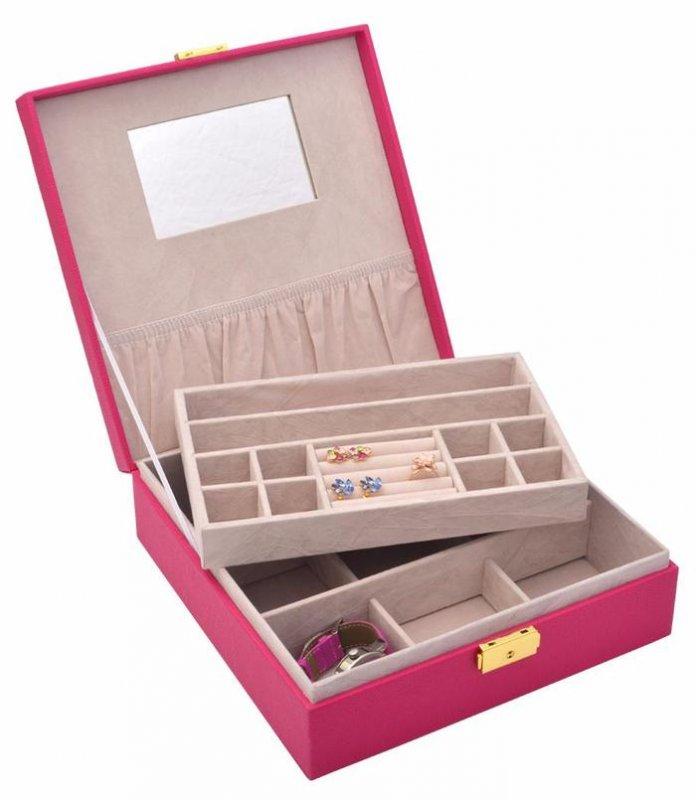 Šperkovnice JKBox SP826-A6