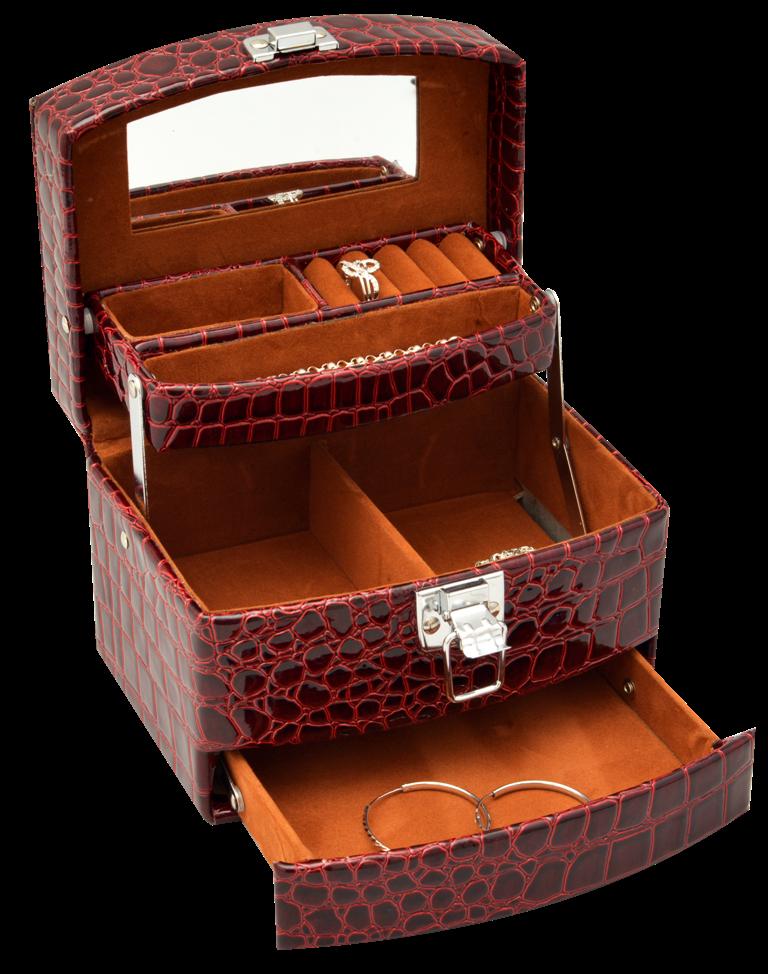 Šperkovnice JKBox SP300-A10