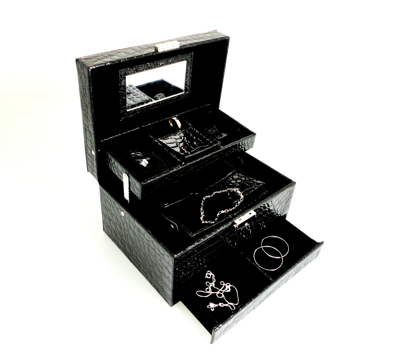 Šperkovnice JKBox SP587-A25