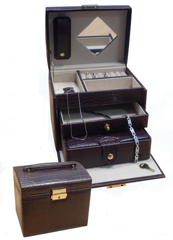 Šperkovnice Gold Pack KL31-TMH