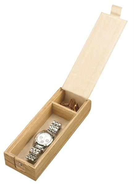 Šperkovnice Umbra Tica Watch box Mush