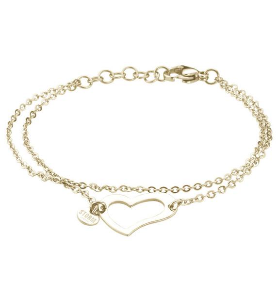 Náramek STORM Heart Bracelet GD 9980510/GD