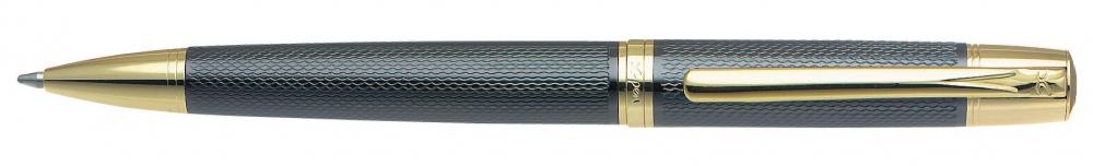 X-Pen Symphony Dark Grey GT, kuličkové pero