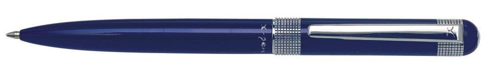 X-Pen Matrix Blue CT, kuličkové pero
