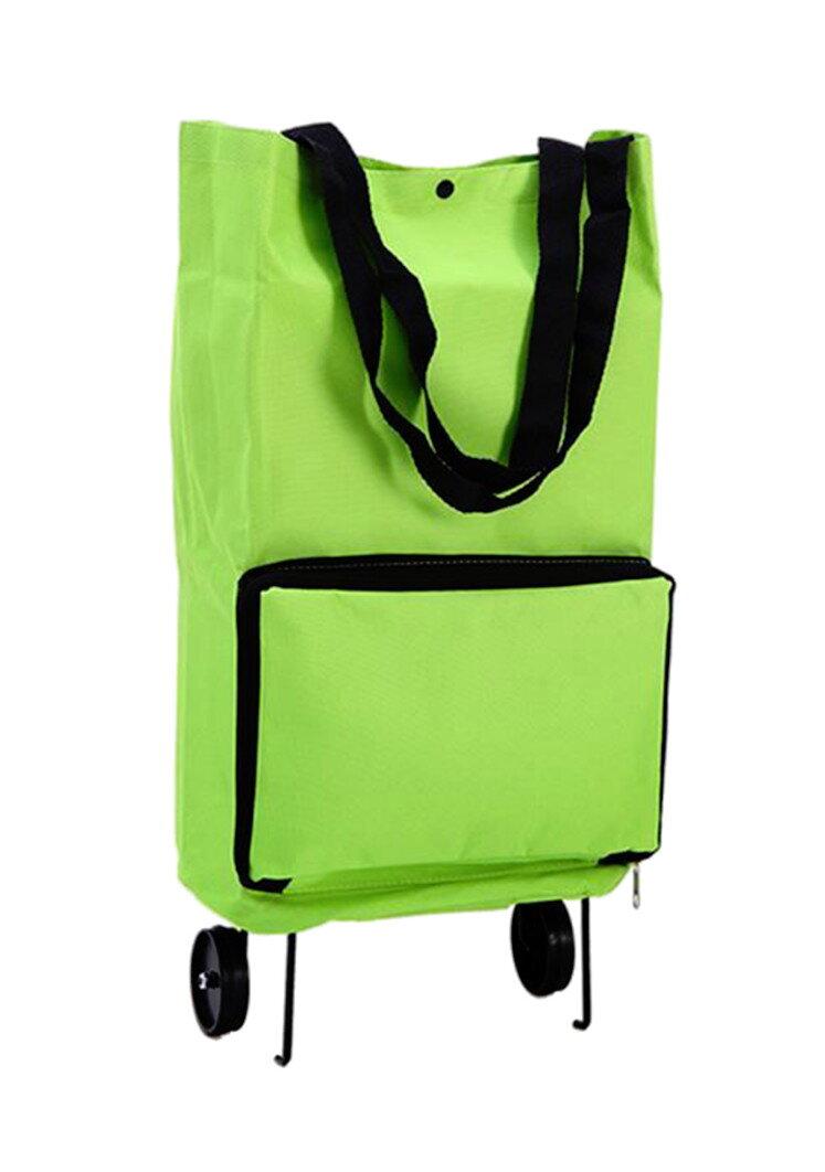 7f12ca7b02 Skládací nákupní taška na kolečkách