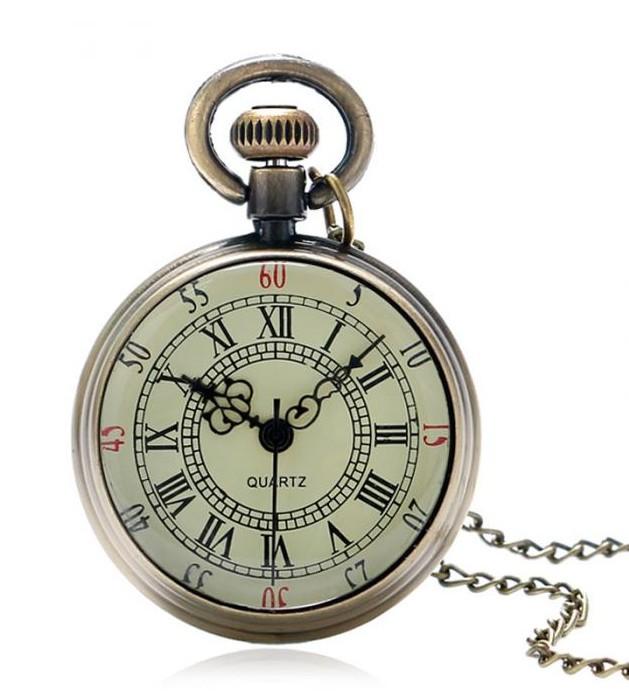 43fda4865 Kapesní hodinky Antique Numerals