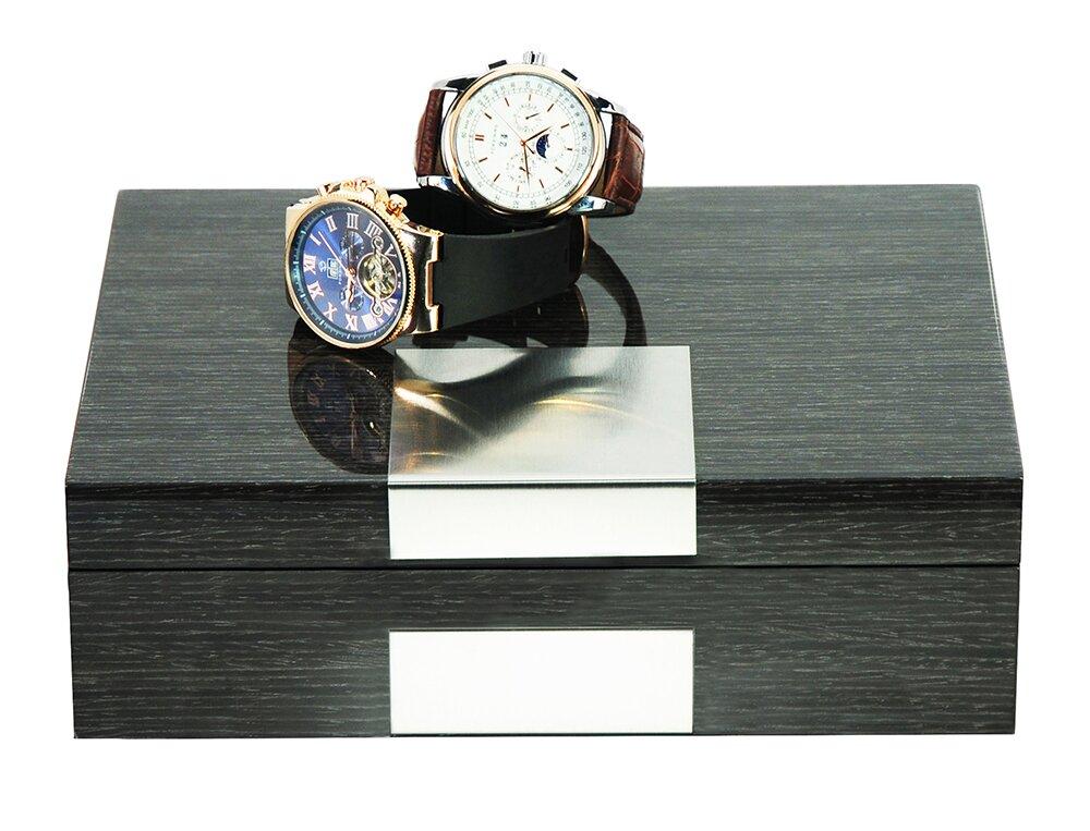 230a63c6c64 Galerie. Kazeta na hodinky a šperky ...