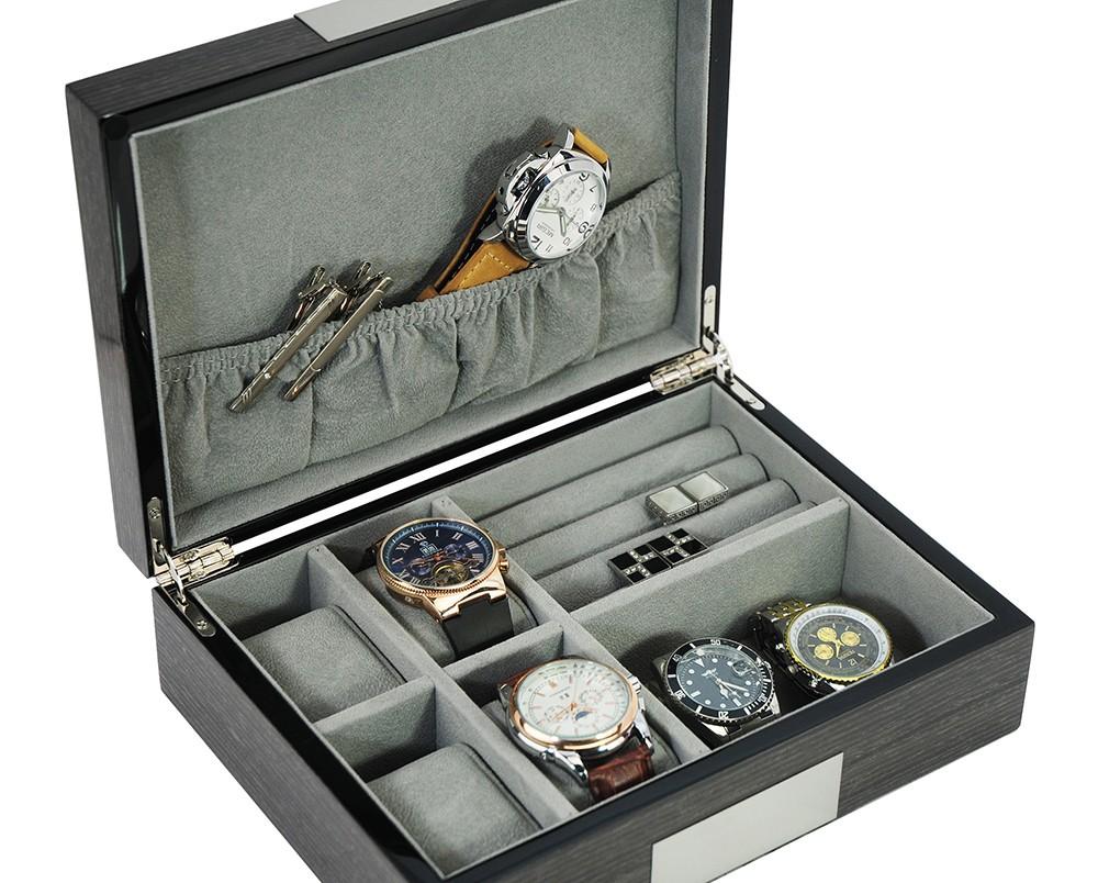 a1cf794a9c0 ... Kazeta na hodinky a šperky