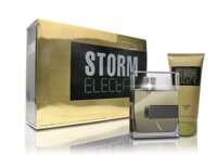 Storm Electric Mens Gift Set