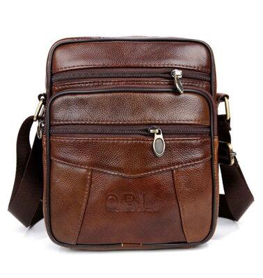 Pánské tašky přes rameno Videng Polo  23008c6c331