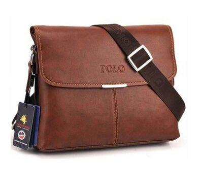 Pánské tašky přes rameno Videng Polo cba59e60306