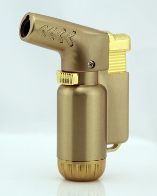Zapalovač Turbo Lighter 1300 Gold