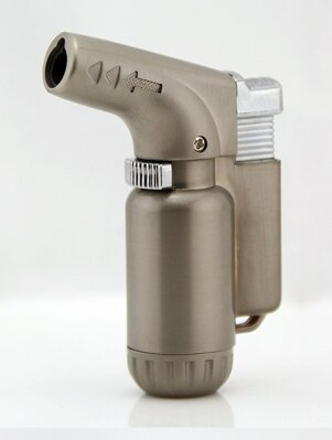 Zapalovač Turbo Lighter 1300 Gray