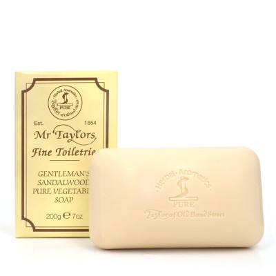 Taylor of Old Bond Street mýdlo Sandalwood