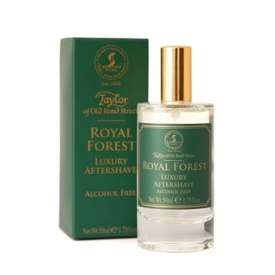 Taylor of Old Bond Street voda po holení Royal Forest 50ml