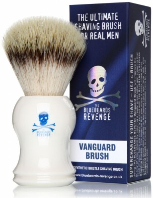 Bluebeards Revenge Vanguard Brush