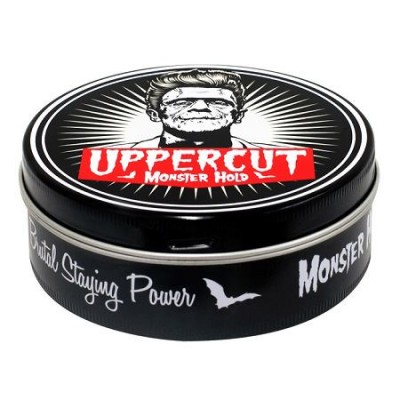 Uppercut Monster Hold vosk na vlasy 70g